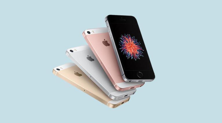 iPhone SE en MyFuturShop