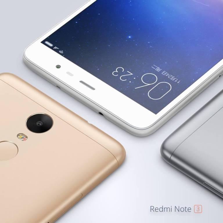 Xiaomi Mi5 en MyFuturShop