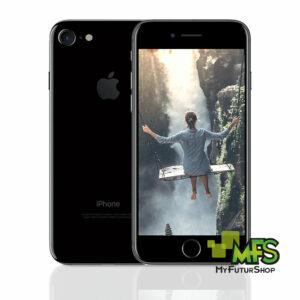 iPhone 7 Negro Brillo