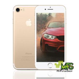 iPhone 7 Oro