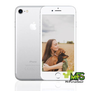 iPhone 7 Plata