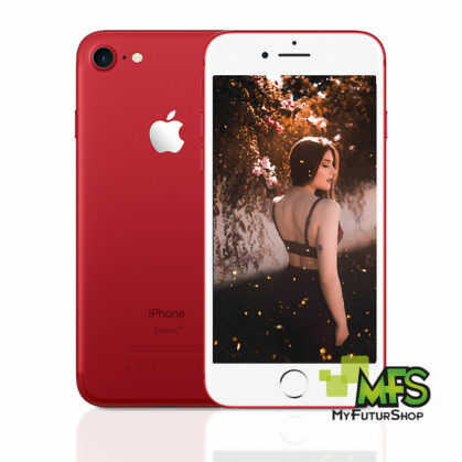 iPhone 7 Rojo (PRODUCT) RED™