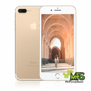 iPhone 7 Plus Oro