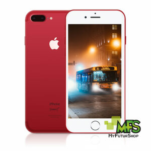 iPhone 7 Plus Rojo (PRODUCT) RED™