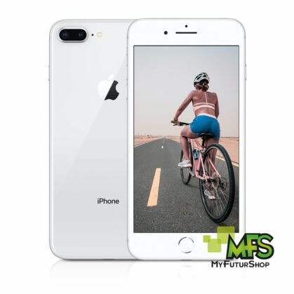 iPhone 8 Plus Plata