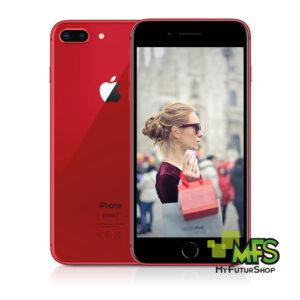 iPhone 8 Plus Rojo