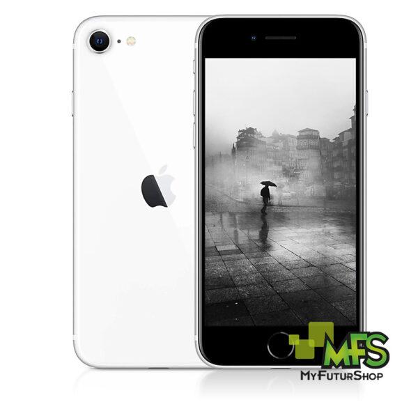 iPhone SE Blanco