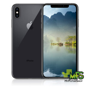 iPhone XS MAX Gris Espacial